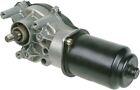 Windshield Wiper Motor-Wiper Motor Front Cardone 43-4506 Reman