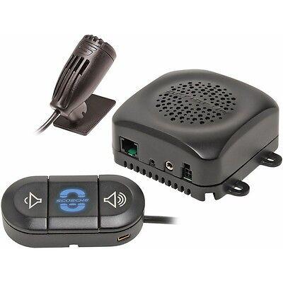 Scosche BT1000R Universal Bluetooth Handsfree Car Kit (Retail Edition)