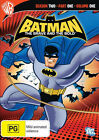 Batman - The Brave And The Bold : Season 2 : Part 1 : Vol 1 (DVD, 2011)