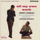 All My Own Work von Jerry Lordan (2012)