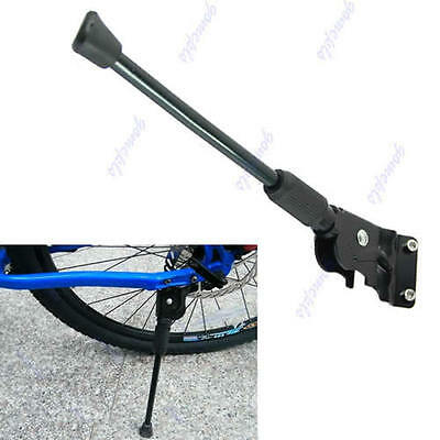 New Replaceable Kick Stand Bike Bicycle Cycling Side Kickstand Holder For Merida