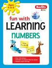Berlitz Language: Fun with Learning: Numbers (4-6 Years) by Berlitz Publishing Company (Paperback, 2013)