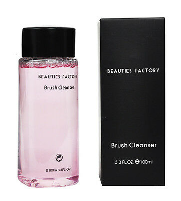Makeup Brush Cleanser Clean & Disinfect & Condition the Hair #818