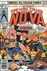 Nova #8 (Apr 1977, Marvel)