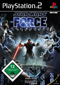 Star Wars - The Force Unleashed [video game] - Avis StarWars