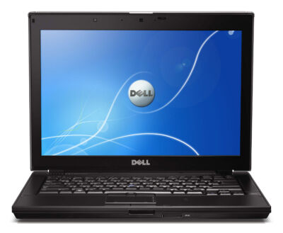 Dell Latitude E6410 Notebook, Core i5, 4GB RAM, 250GB HDD, Win 7 Pro 64