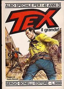 TEX-ALBO-SPECIALE-N-1-TEX-IL-GRANDE-TEXONE-N-1-DISEGNI-DI-GUIDO-BUZZELLI