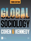 Global Sociology by Paul Kennedy, Robin Cohen (Paperback, 2012)