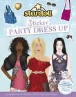 Stardoll: Sticker Party Dress Up by Stardoll (Paperback, 2012)