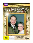 As Time Goes By : Series 1-9 (DVD, 2011, 11-Disc Set)