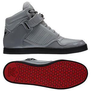 timeless design e4afd d9ef2 Image is loading Adidas-Adi-Rise-AR-2-0-Aluminum-Grey-