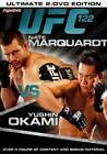 UFC 122 - Marquardt Vs Okami (DVD, 2011, 2-Disc Set)