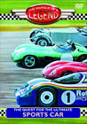 Marque Of A Legend - The Quest For The Ultimate Sports Car (DVD, 2006)