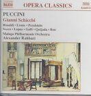 Giacomo Puccini - Puccini: Gianni Scicchi (2004)