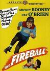 The Fireball (DVD, 2010)