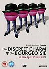 The Discreet Charm Of The Bourgeoisie (DVD, 2012)