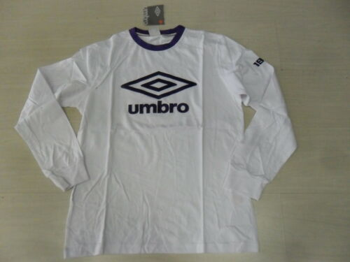 1438 UMBRO SIZE XL TSHIRT COTTON BIG LOGO TSHIRT TEE