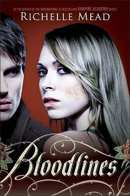 Bloodlines by Richelle Mead (Paperback, 2011)