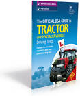The official DVSA guide to tractor and specialist vehicle driving tests by Driving Standards Agency (Paperback, 2012)