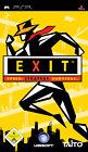 Exit (Sony PSP, 2006)