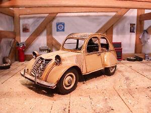 1Stk Oldtimer Blechmodelle Ente Handgefertigt Standmodelle Automodell Modellauto - Waldbröl, Deutschland - 1Stk Oldtimer Blechmodelle Ente Handgefertigt Standmodelle Automodell Modellauto - Waldbröl, Deutschland