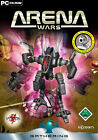 Arena Wars (PC, 2004, DVD-Box)