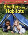 Shelters and Habitats by Sandy Green (Paperback, 2013)