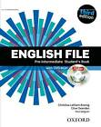 English File: Pre-Intermediate: Student's Book with Itutor: The Best Way to Get Your Students Talking by Paul Seligson, Christina Latham-Koenig, Clive Oxenden (Mixed media product, 2012)