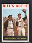 1964 Topps Bill s Got It #268 Baseball Card