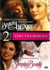Beauty  The Beast/Sleeping Beauty (DVD, 2013)