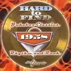 Various Artists - Hard to Find Jukebox Classics 1958 (Rhythm and Rock, 2009)