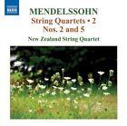 Felix Mendelssohn - Mendelssohn: String Quartets, Vol. 2 (2009)