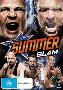 WWE-Summer-Slam-2012-NTSC-Format-DVD-Region-4-new-sealed
