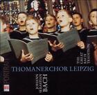 Johann Sebastian Bach - Thomanerchor Leipzig: The Great Bach Tradition (2011)
