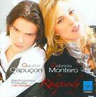 Rhapsody: Cello Sonatas by Rachmaninov & Prokofiev (2008)