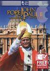 Pope John Paul II - Builder Of Bridges (DVD, 2005)