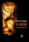 Star Trek - Klingon Set (DVD, 2007, 4-Disc Set)