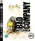 Battlefield: Bad Company (Sony PlayStation 3, 2008)