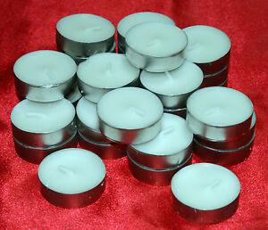 200 tealight candles 4 hour white unscented free tea light holder bulk. Black Bedroom Furniture Sets. Home Design Ideas