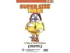 EX-RENTAL-SUPER-SIZE-ME-DVD-DOCUMENTARY-ON-FAST-FOOD-MORGAN-SPURLOCK-GUARANTEED