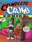 The Complete Crumb Comics #3: Fritz the Cat by Robert R. Crumb (Paperback, 1999)