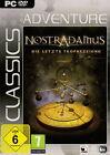 Nostradamus: Die letzte Prophezeiung (PC, 2009, DVD-Box)