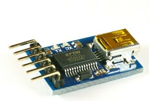 FTDI-FT232RL-USB-to-Serial-adapter-module-USB-To-RS232-for-Arduino