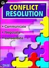 Conflict Resolution (Lower Primary): Lower primary by R.I.C.Publications (Paperback, 2003)
