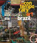 Contemporary Art Brazil by Hossein Amirsadeghi (Hardback, 2012)