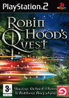 Robin Hoods Quest (Sony PlayStation 2, 2007)