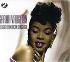 Sarah Vaughan - Great American Songbook [Not Now] (2013)