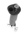 Fuel Pump and Strainer Set-VIN: C Retech AFS0307S