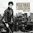 Nicholas Jonas - Who I Am (2010)