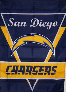 28-x40-SAN-DIEGO-CHARGERS-GARDEN-BANNER-FLAG-NEW-nfl-au
